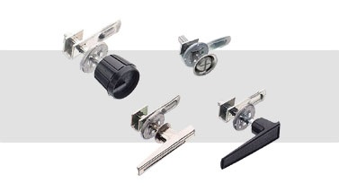 61 - Universal Cabinet Series Latches