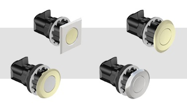 MP - Point Latches