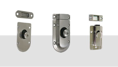 M5 - Magnetic Transom Latches