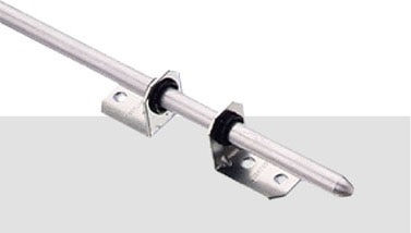 A5 - Round Rod Multi-Point Latching Systems