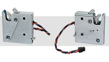 R4-EM - 1 & 2 Series Electronic Rotary Latch