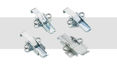 V2/V3/V4 - Versa-Latch Series Draw Latches