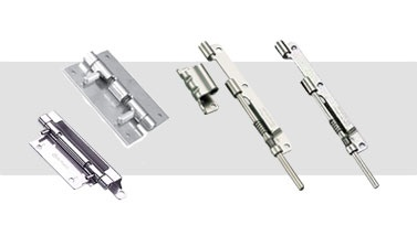 F6 - Concealed Door Removal Hinges