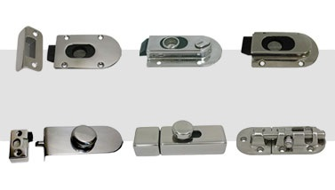 M5 - Slide Latches