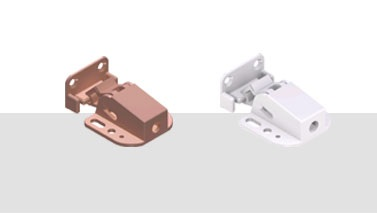 MT - Snappy Panel Latches