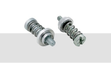 5T - Heat Sink Captive Screws