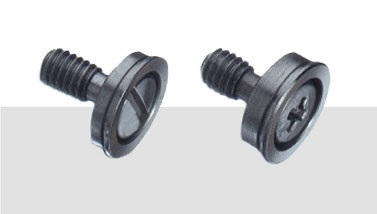 F5 - Flush Captive Screws