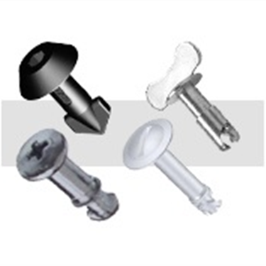 DZUS® Turn-To-Close, Turn-To-Open Quarter Turn Fasteners